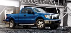 2011 Ford F-150 Photo 5