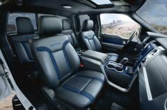 2012 Ford F-150 Photo 2