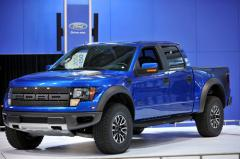 2012 Ford F-150 Photo 4