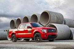 2012 Ford F-150 Photo 5