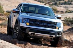 2012 Ford F-150 exterior