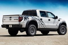 2013 Ford F-150 exterior