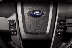2013 Ford F-150 XL 6.5-ft. Bed 2WD interior