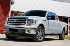 2013 Ford F-150 Photo 2