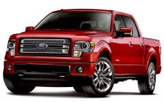 2013 Ford F-150 Photo 1