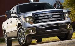 2013 Ford F-150 Photo 3