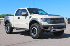 2013 Ford F-150 Photo 4