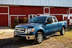 2013 Ford F-150 Photo 5