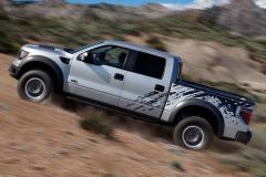 2014 Ford F-150 XL 6.5-ft. Bed 2WD exterior