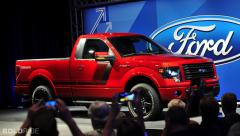 2014 Ford F-150 XL 6.5-ft. Bed 2WD Photo 2