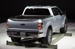 2014 Ford F-150 XL 6.5-ft. Bed 2WD Photo 3