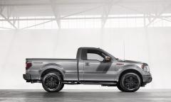 2014 Ford F-150 Photo 4