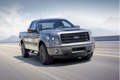 2014 Ford F-150 XL 6.5-ft. Bed 2WD Photo 5