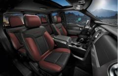 2014 Ford F-150 XL 6.5-ft. Bed 2WD Photo 6