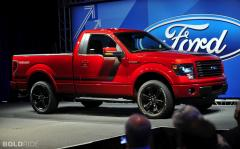 2014 Ford F-150 XL 6.5-ft. Bed 2WD Photo 7