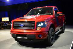 2014 Ford F-150 XL 6.5-ft. Bed 2WD Photo 8