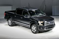 2015 Ford F-150 Photo 3