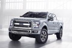 2015 Ford F-150 Photo 1
