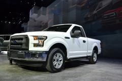 2015 Ford F-150 Photo 6