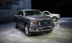 2015 Ford F-150 Photo 7