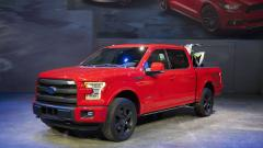 2015 Ford F-150 Photo 8