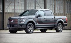 2016 Ford F-150 Photo 2