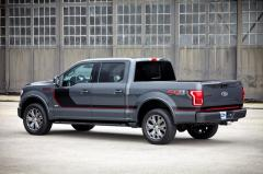 2016 Ford F-150 Photo 3