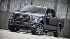 2016 Ford F-150 Photo 4