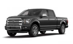 2016 Ford F-150 Photo 6