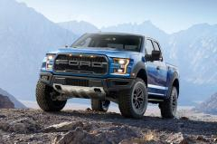 2018 Ford F-150 XL SuperCrew 6.5-ft. Bed 4WD exterior