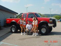 1997 Ford F-250 Photo 2