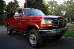 1997 Ford F-250 Photo 3