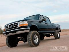 1997 Ford F-250 Photo 5