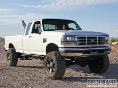 1997 Ford F-250 Photo 6
