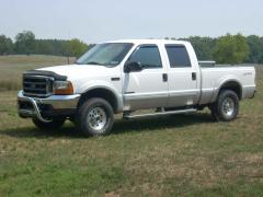 1999 Ford F-250 Photo 1