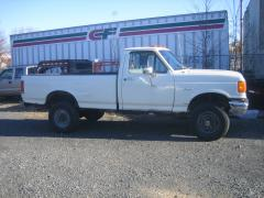 1991 Ford F-350 Photo 2