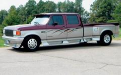 1991 Ford F-350 Photo 3