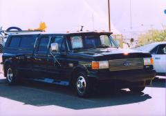 1991 Ford F-350 Photo 5