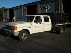1991 Ford F-350 Photo 6