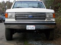 1991 Ford F-350 Photo 7
