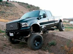 1993 Ford F-350 Photo 5