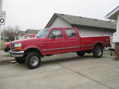 1994 Ford F-350 Photo 2