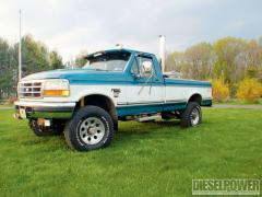 1994 Ford F-350 Photo 5