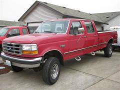 1994 Ford F-350 Photo 6