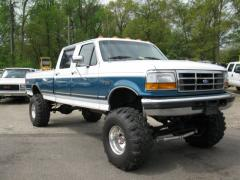 1994 Ford F-350 Photo 7