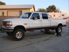 1994 Ford F-350 Photo 8