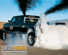 1995 Ford F-350 Photo 3