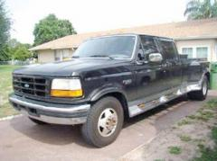 1995 Ford F-350 Photo 4