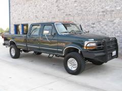 1997 Ford F-350 Photo 2