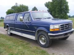 1997 Ford F-350 Photo 4